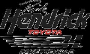 Rick Hendrick Toyota