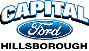 Capital Ford of Hillsborough