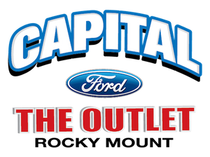 Capital Ford Rocky Mount