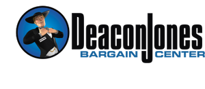 Deacon Jones Bargain Center