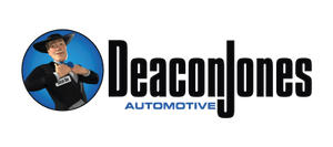 Deacon Jones Automotive