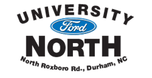 University Ford North