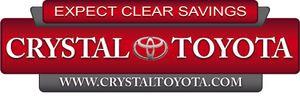 Crystal Toyota
