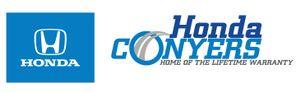 Honda Conyers