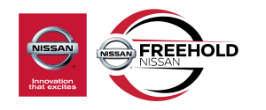 Freehold Nissan