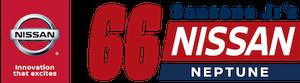 Sansone Jr's 66 Nissan
