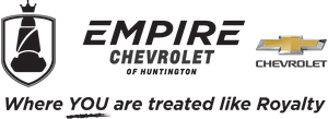 Empire Chevrolet of Huntington