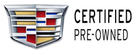 Cadillac Certified