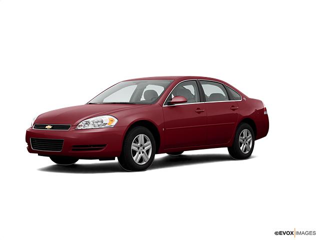 2006 Chevrolet Impala LS 4dr Car  NC