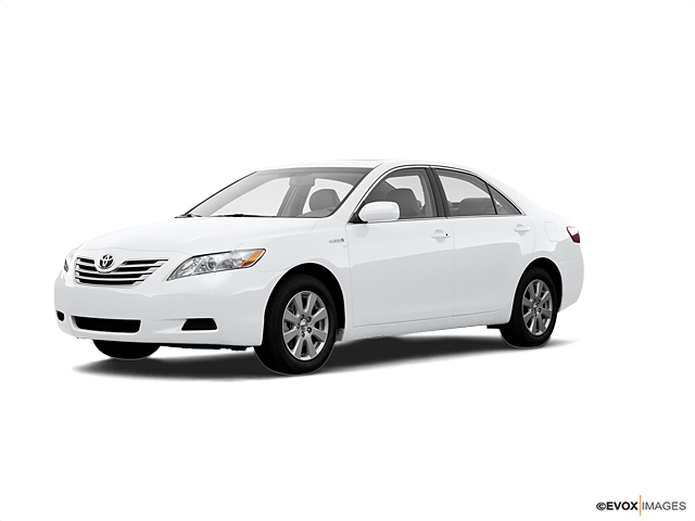 2007 Toyota Camry HYBRID Cary NC