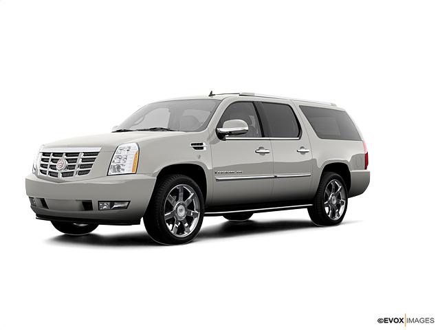 2007 Cadillac Escalade ESV  Sport Utility Winston-Salem NC