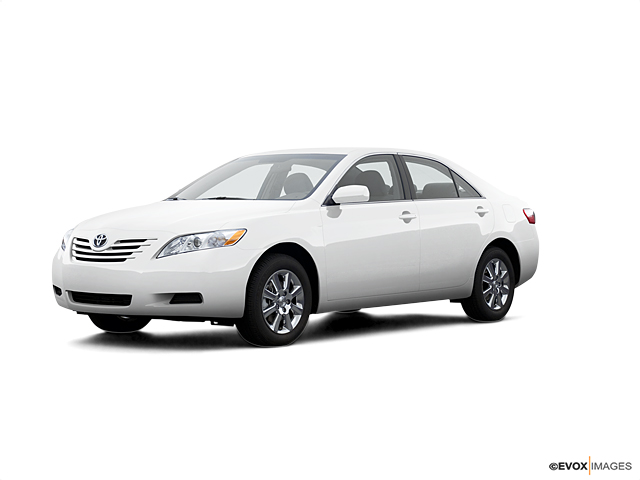 2007 Toyota Camry Cary NC