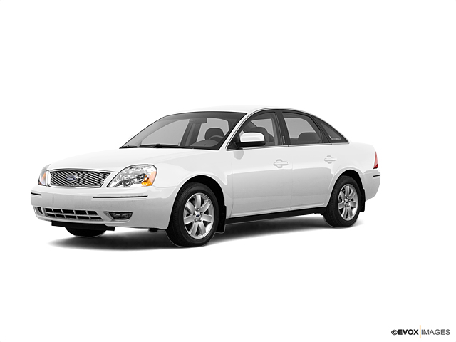 2007 Ford Five Hundred SEL Greensboro NC