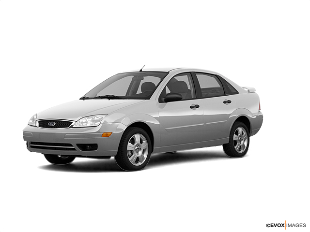 2007 Ford Focus Raleigh NC