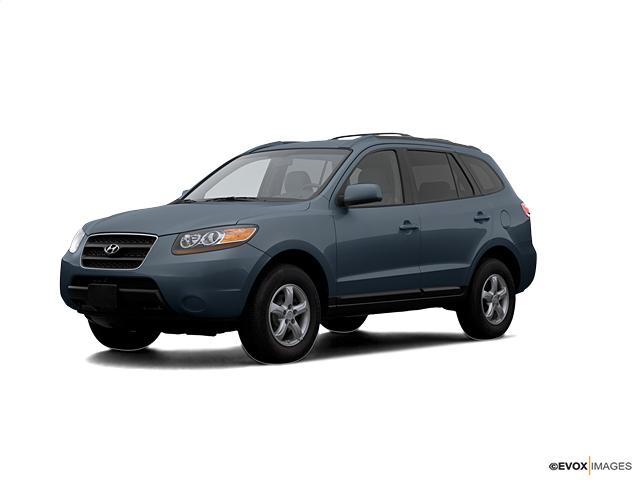 2007 Hyundai Santa Fe GLS Conyers GA