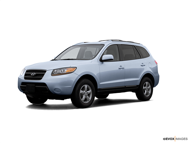 2007 Hyundai Santa Fe GLS North Charleston South Carolina