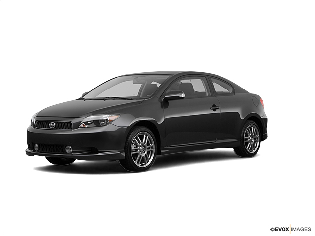 2007 Scion tC  Coupe Apex NC