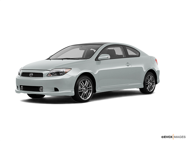 2007 Scion tC Cary NC