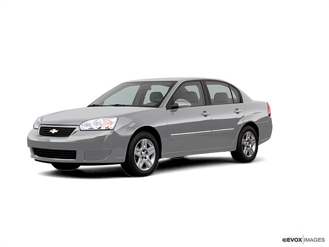2007 Chevrolet Malibu LT W/1LT Sedan Merriam KS