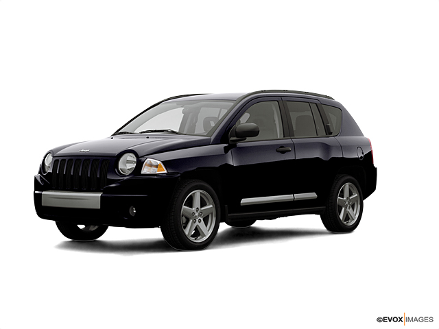 2007 Jeep Compass LIMITED Sport Utility Merriam KS