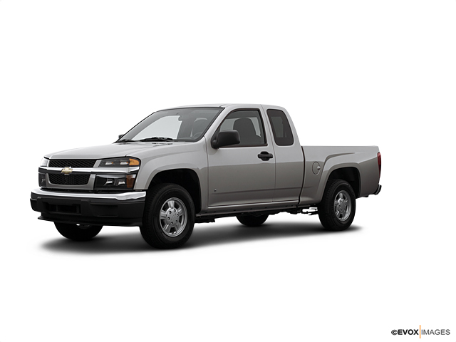 2007 Chevrolet Colorado LS Standard Bed Greensboro NC