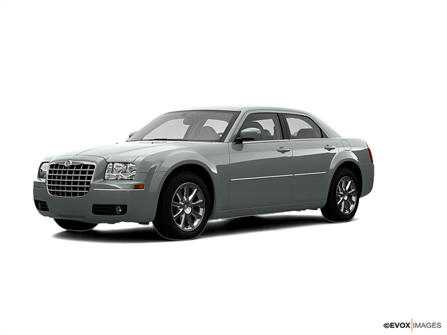 2007 Chrysler 300 TOURING Touring 4dr Sedan