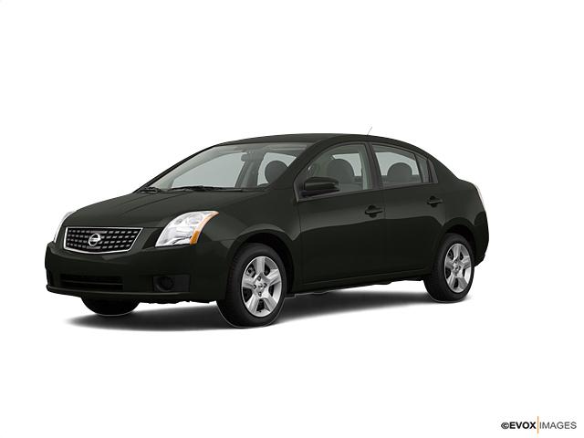 2007 Nissan Sentra 2.0 S Rocky Mount NC