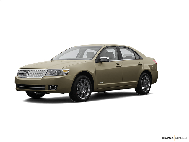2007 Lincoln MKZ Raleigh NC