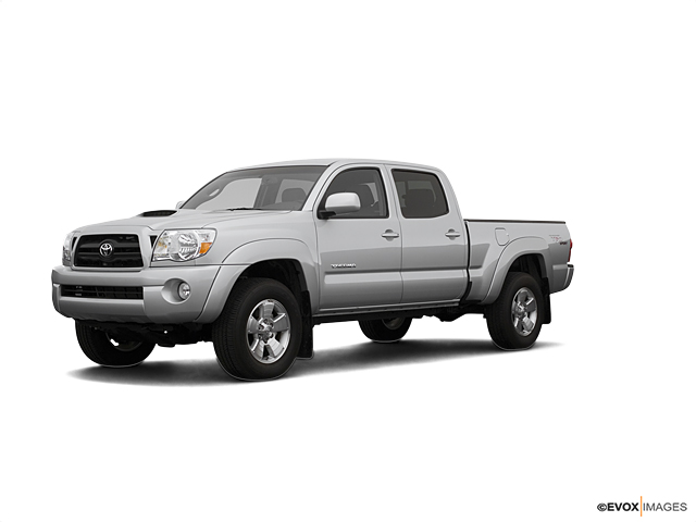 2007 Toyota Tacoma North Charleston SC