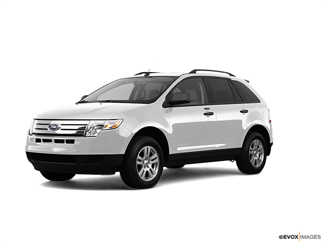 2007 Ford Edge SE Chapel Hill NC
