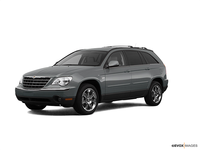 2007 Chrysler Pacifica Winston-Salem NC