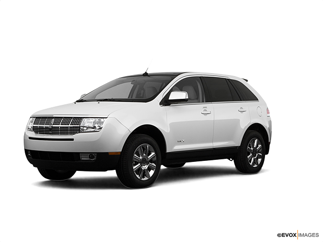 2007 Lincoln MKX AWD 4DR Wake Forest NC
