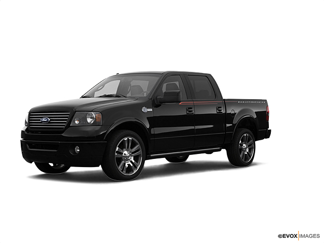 2007 Ford F-150 2WD SUPERCREW Crew Pickup Rocky Mt NC