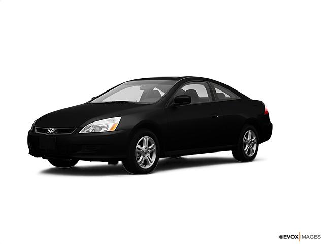 2007 Honda Accord Sdn EX-L 4dr Car