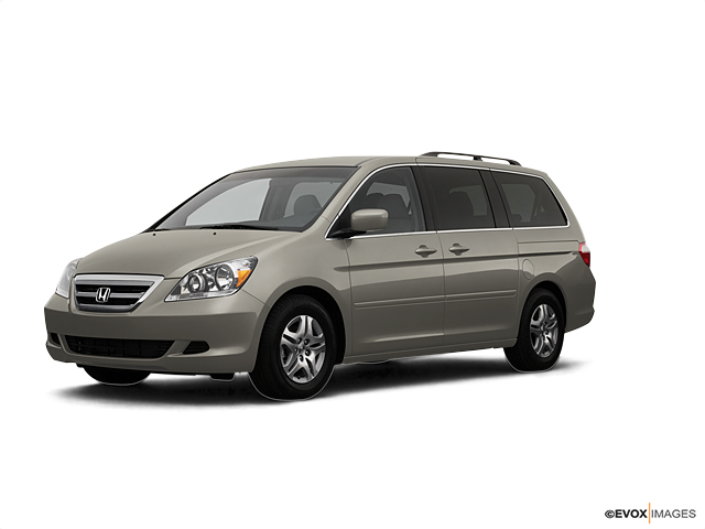2007 Honda Odyssey EX Mini-van, Passenger  NC
