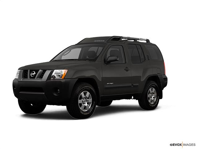 2007 Nissan Xterra X Sport Utility Greensboro NC