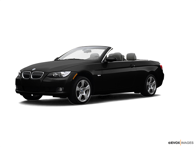 2007 BMW 3 Series 328I Convertible Hillsborough NC
