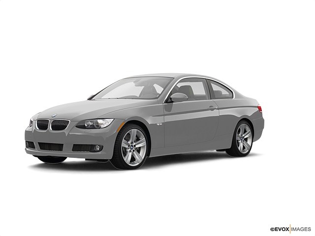 2007 BMW 3 Series 335I Manassas VA