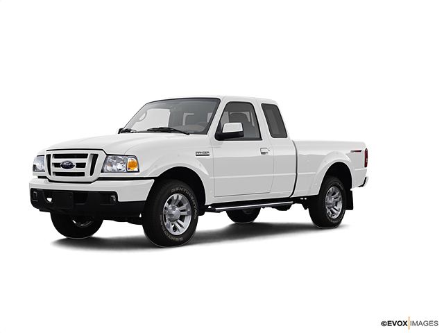 2007 Ford Ranger Wilmington NC