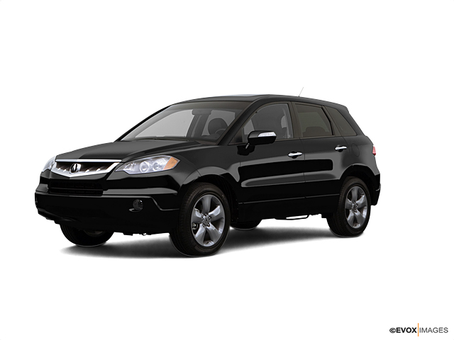 2007 Acura RDX TECH PKG SUV Merriam KS