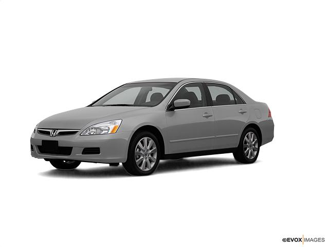 2007 Honda Accord SE Cary NC