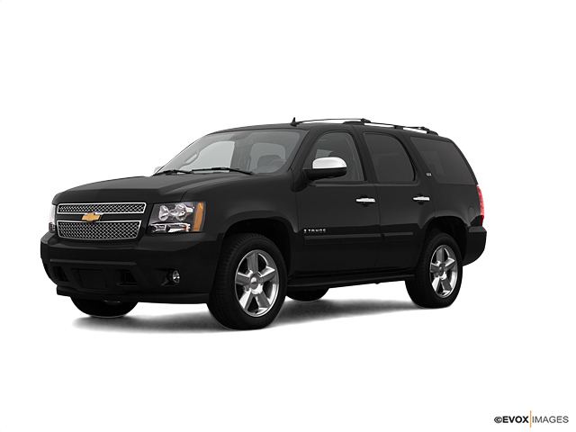 2007 Chevrolet Tahoe LT Sport Utility Cary NC