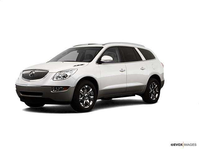 2008 Buick Enclave AWD 4DR CXL  NC