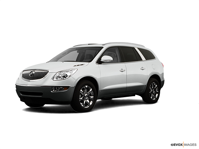 2008 Buick Enclave CXL SUV Fayetteville NC