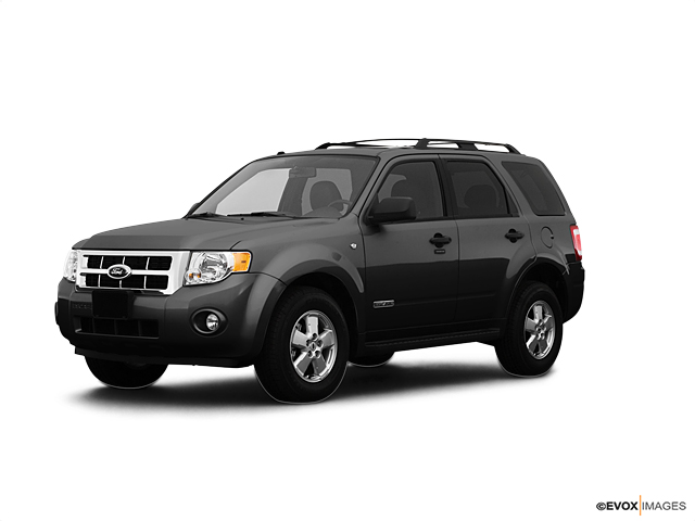 2008 Ford Escape XLT Mooresville NC