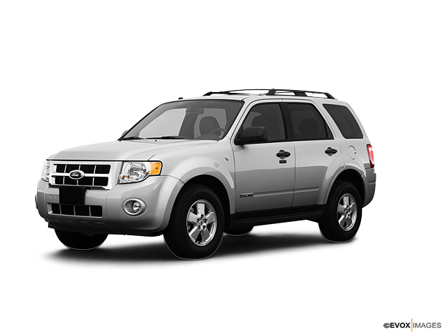 2008 Ford Escape XLT XLT 4dr SUV V6 Wilmington NC