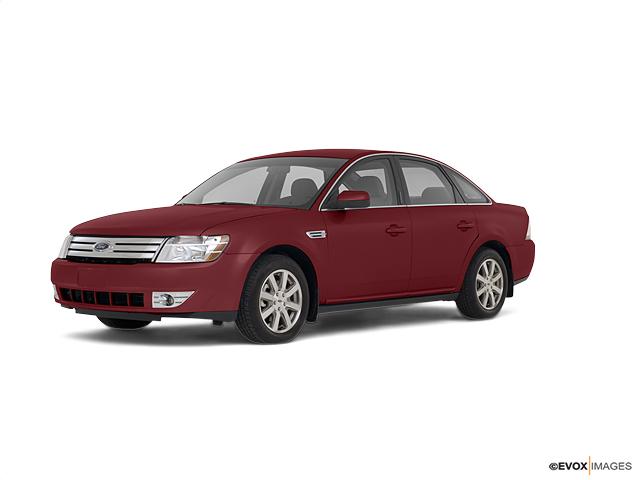 2008 Ford Taurus SEL Cary NC