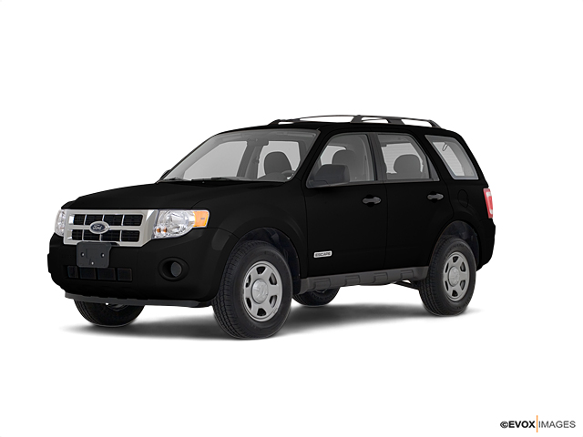 2008 Ford Escape XLS Sport Utility  NC