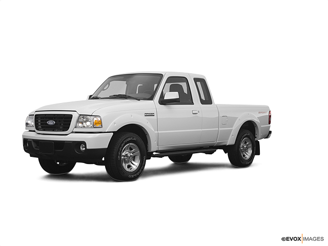 2008 Ford Ranger XL Cary NC