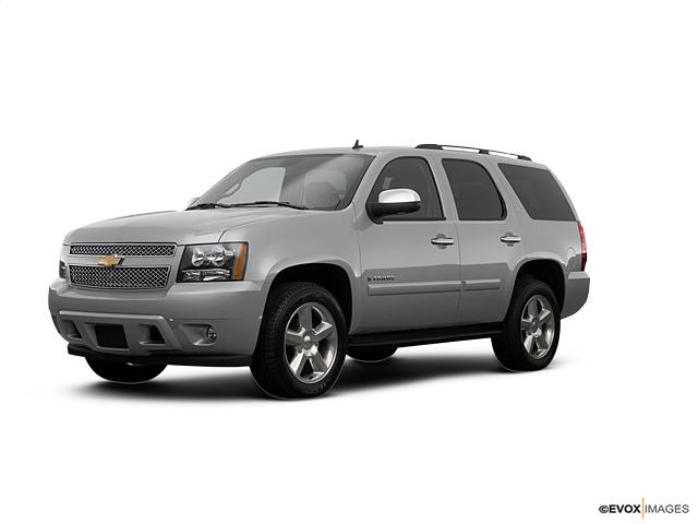 2008 Chevrolet Tahoe Winston-Salem NC